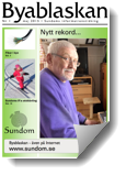 Sundoms Byablaska nr 1-2015