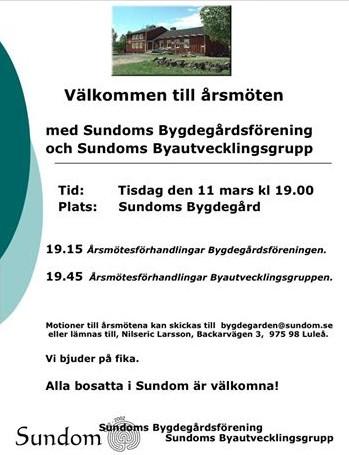 BGF Årsmöte2